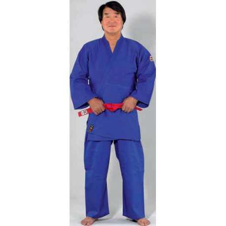 Kimono DANRHO Randori modré