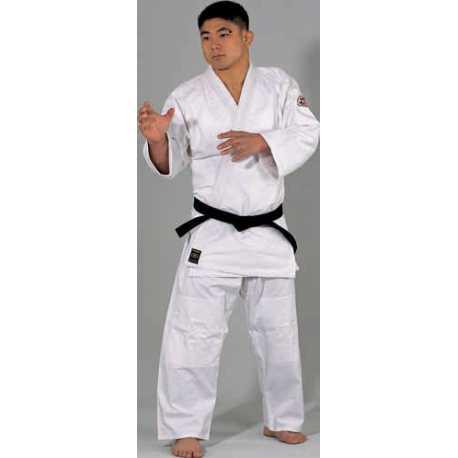 Kimono DANRHO Randori bílé