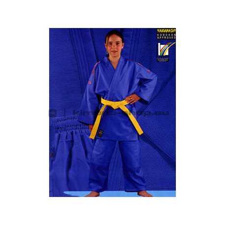 Kimono DANRHO Yamanashi - modré
