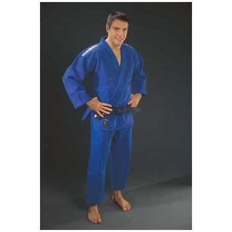 Judo kimono DAX MOSKITO SPECIAL blue