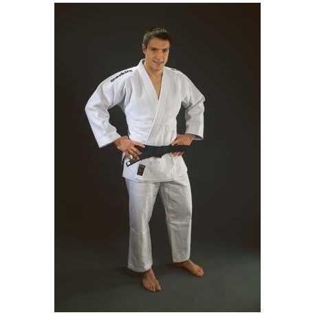 Judo kimono DAX MOSKITO SPECIAL - white