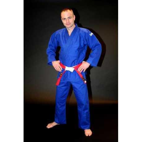 Judo kimono DAX TORI GOLD - modrý