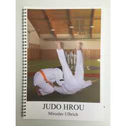 Judo hrou - Miroslav Ulbrich