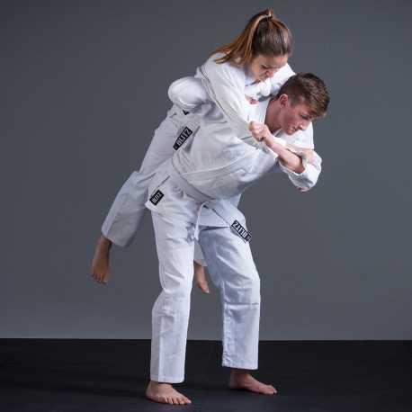 Kimono Judo Blitz Student Lite PC - 350