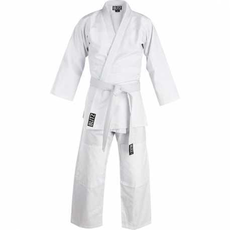 Kimono Judo Blitz Student PC - 450