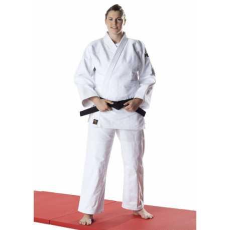 Judo kimono DAX TORI GOLD - bílý