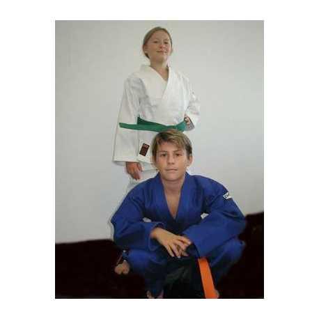 Judo kimono DAX KIDS White