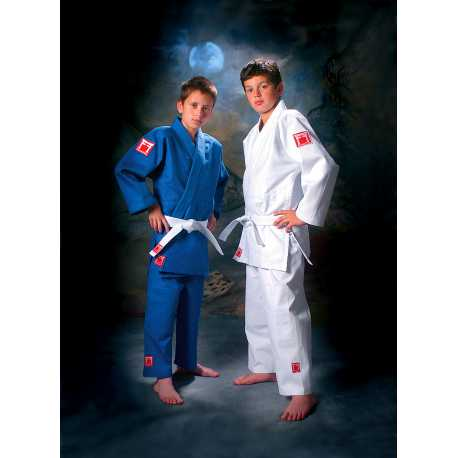 Kimono Judo Red Label - Fighting Films