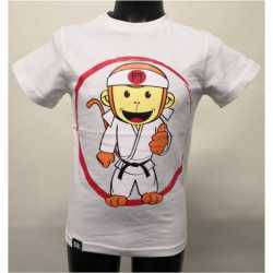 Dětské tričko Judo FF Koka Uchi Banani