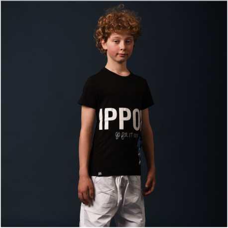 Dětské tričko Judo Fighting Films Cubist