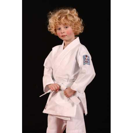 Kimono Judo Hajime - Fighting Films