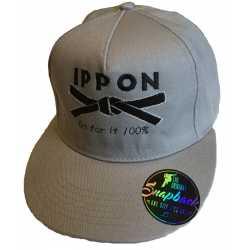 Kšiltovka Judo Ippon