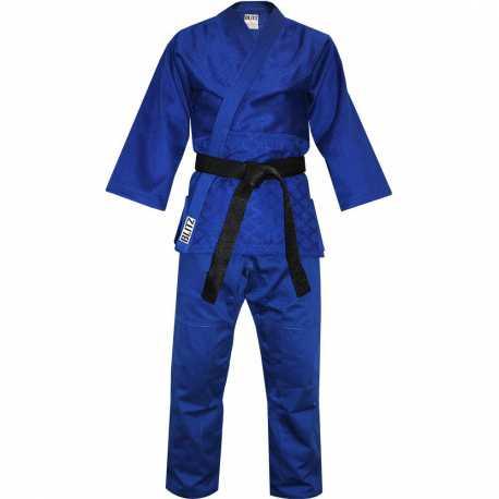 Kimono Judo Blitz Master modré