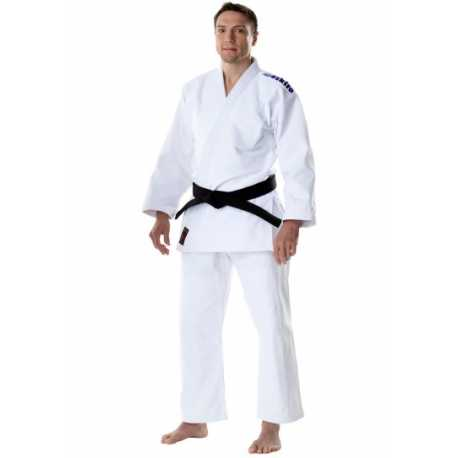Judo kimono DAX MOSKITO Junior - bílé