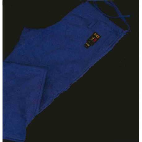 Kalhoty ke kimonu DAX MOSKITO - modré