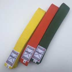 Pásek Impact Judo Standard