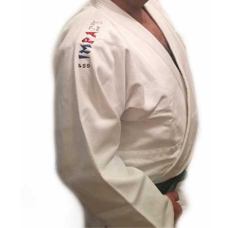 Kimono Judo Impact 450 Czech Line