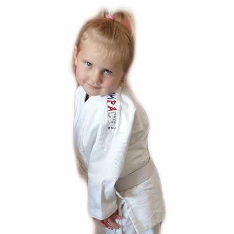 Kimono Judo Impact 350 Czech Line