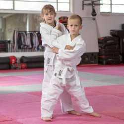 Kimono Kids Judo Light - Blitz