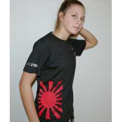 Tričko Judo Nippon Pro Judoka - Unisex