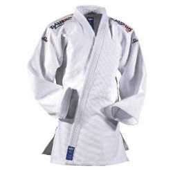 Kimono DANRHO Classic - bílé