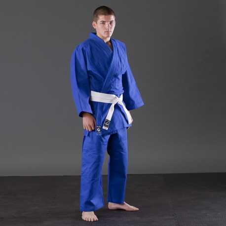 Kimono Judo Blitz - Student - modré 450g/m2