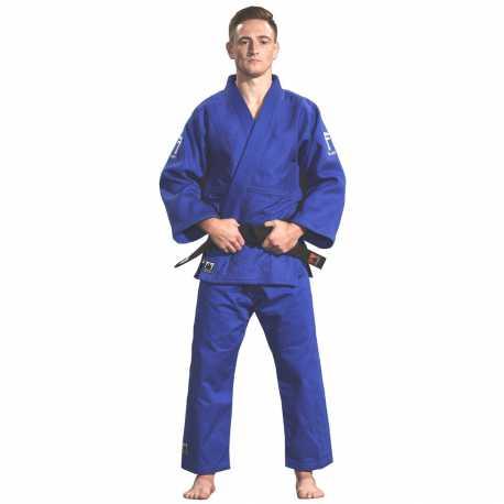 Kimono Judo Black Label - Fighting Films