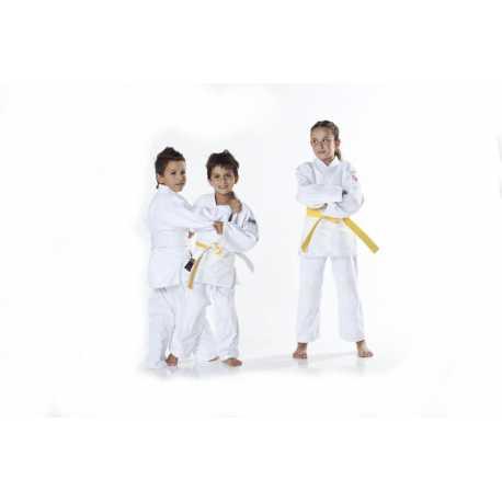 Judo kimono DAX BAMBINI