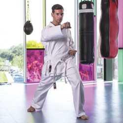Kimono Karate Blitz Student PC - bílé