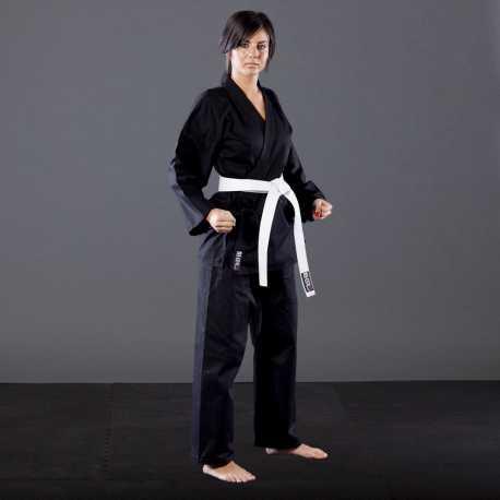 Kimono Karate Blitz Student PC - černé
