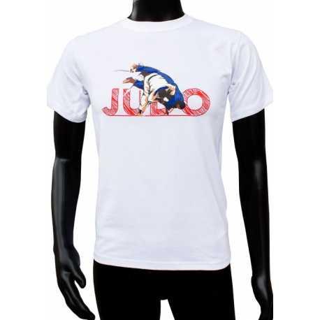 Tričko Judo Uchimata