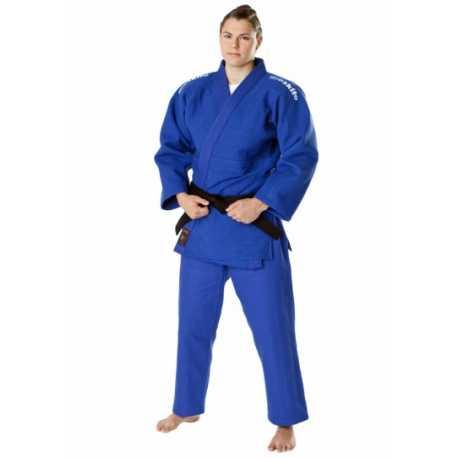 Judo kimono DAX MOSKITO Light - modré