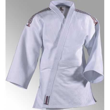 Kimono Judo DANRHO Ultimate bílé