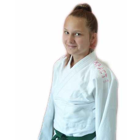 Kimono Judo Impact 350 Ladies Line