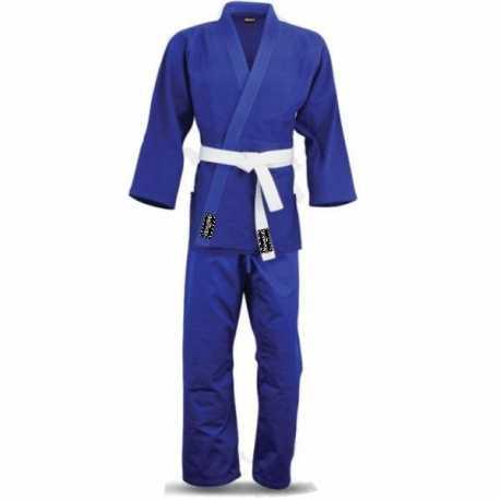 Kimono Judo Musashi Randori modré