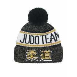 Zimní čepice Judo Team