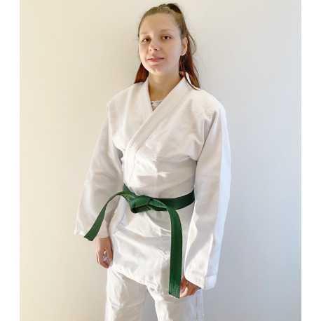 Kimono Judo Impact Kanagawa 550