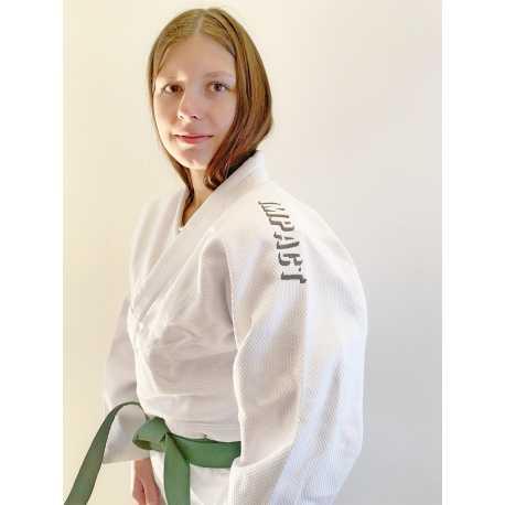 Kimono Judo Impact Shadow 550