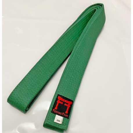 Pásek Fighting Films zelený