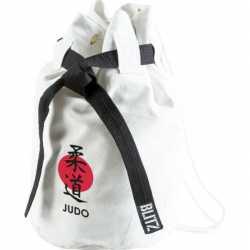 Batoh na judo kimono na záda Blitz